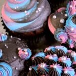 recipes of galaxy frosting